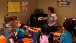LeapFrog Childcare Centre