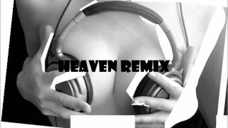 John Legend - Heaven Remix - 2011 HD Feat. Tony Fisher (JAM)