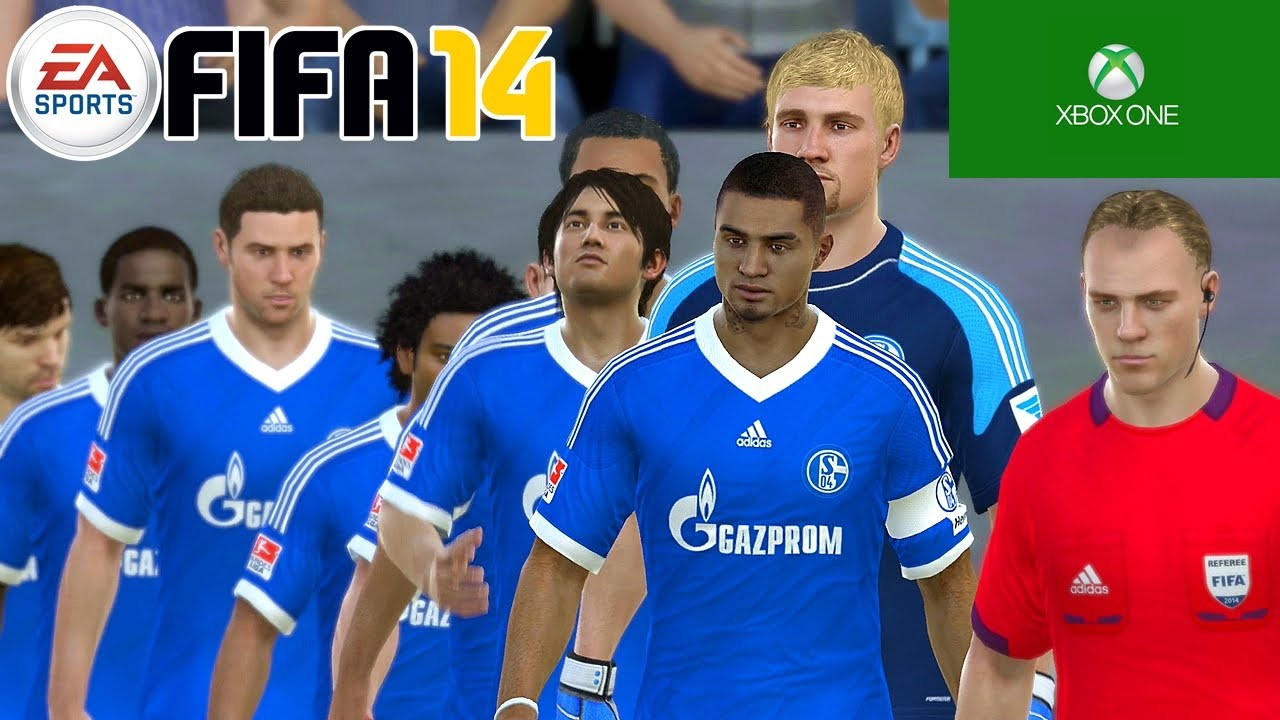 Bundesliga Ta