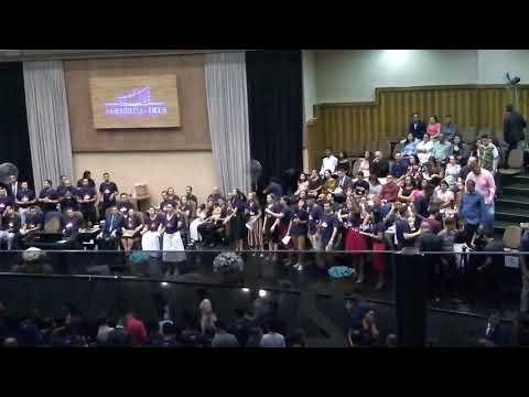 Congresso de jovem de várzea paulista