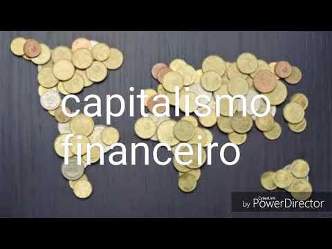 Capitalismo E Liberalismo
