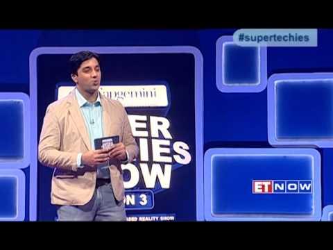 Capgemini Super Techies Show S3: Episode 5 - The Tata Power Challenge