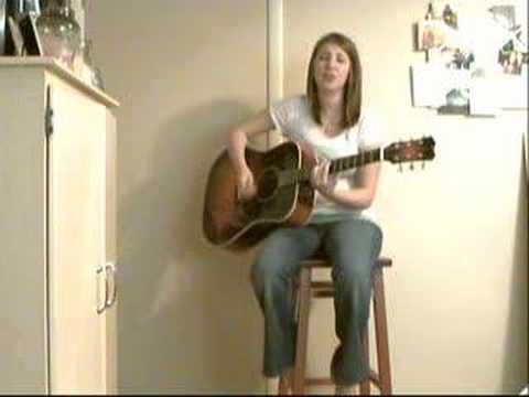 """Bethany Dillon's """"The Kingdom"""""""