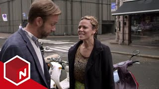 Thomas kaller Ine Hore Helt Perfekt TVNorge
