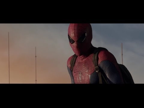 Becoming Spider-Man (Music Only) mp3