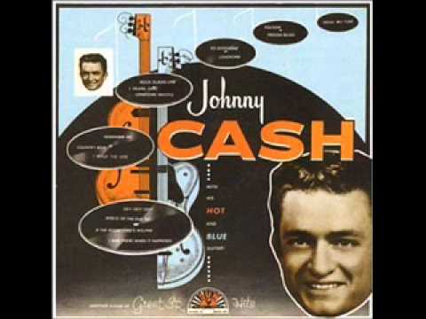 Johnny Cash-08-I Was There When It Happened-(WITH HIS HOT AND BLUE GUITAR)