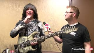 Rig Rundown - Michael Angelo Batio