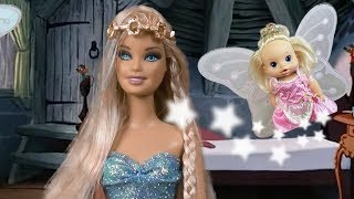 Novela da Barbie - capítulo 2 Sonho de CINDERELA - Another Cinderella Story youtube DisneySurpresa