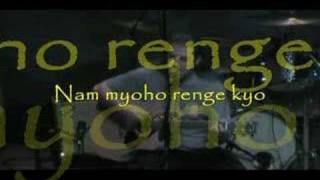 quotAcross The Universequot  Nam myoho renge kyo