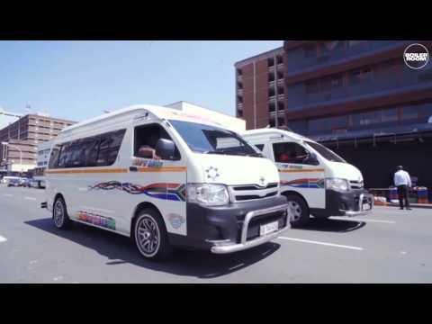 G Star X Boiler Room   DJ Lag Johannesburg Trailer BR