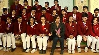From India with love: Indian students reach out to Peshawar