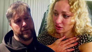 90 Day Fiance: Mike CALLS OFF Wedding to Natalie at the Last Minute!