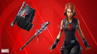 3X BLACK WIDOW OUTFIT GIVEAWAY!! - *GROTE UPDATE* LIVE FORTNITE NEDERLANDS