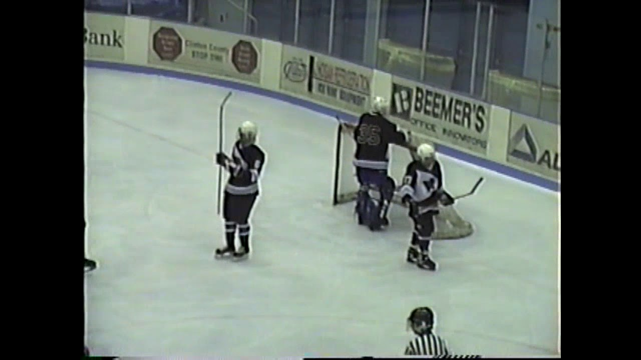 NCCS - Beekmantown Hockey  1-20-97