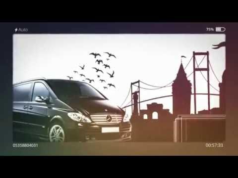 استئجار سيارة مع سائق في تركيا 00905358804031