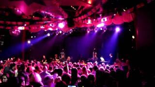 Ebi - Ghalbe Parandeh Live 2011 |  کنسرت ابی ۲۰۱۱