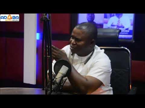 Download TheRoundTable: Olabimtan Reveals Secret Behind Aketi's Victory