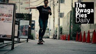 Daily Vlogger Initiation Ritual [Tokyo Daily Vlog #11]