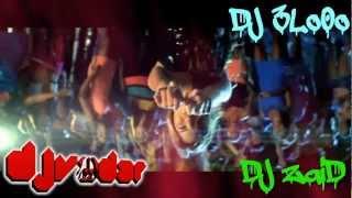 Flo Rida - Whistle Ft. Pitbull, J Cole & Tech N9ne(DJ Vadar, Zaid and 3Lo0o Remix)