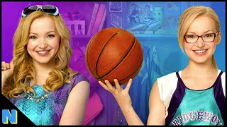 Liv and Maddie is a quirky show about two twin teenage girls. Liv i...