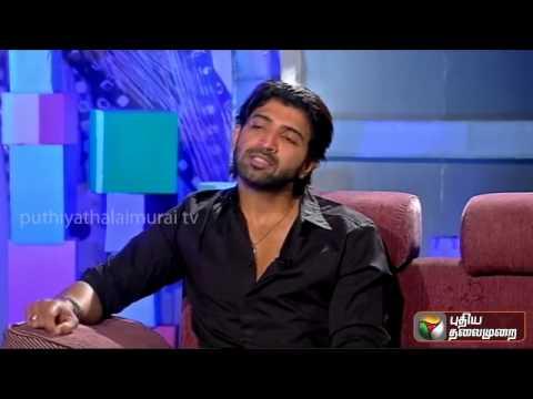 Arun Vijay in