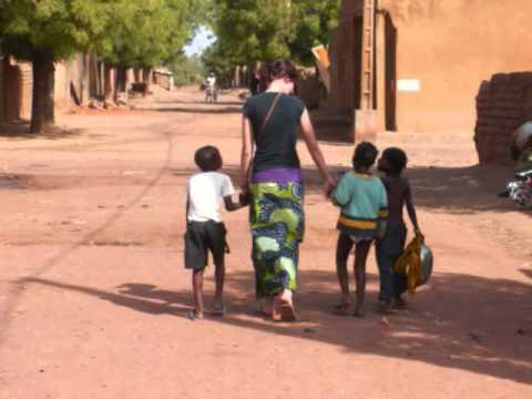 My first trip to Mali 2010