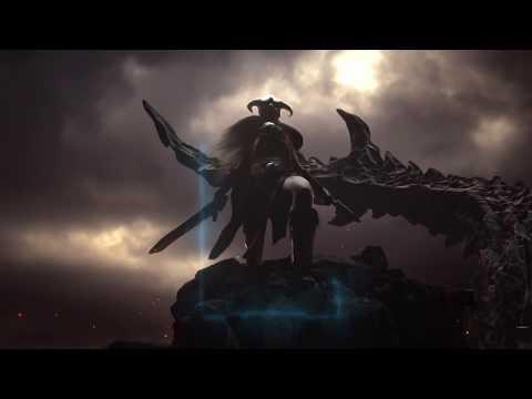 The Elder Scrolls Legends: Heroes of Skyrim E3 Reveal Trailer - E3 2017: Bethesda Conference