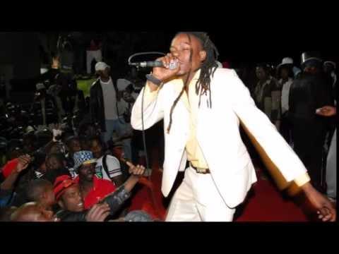 Soul Jah Love - Ndachema - October 2016 Latest ZimDancehall