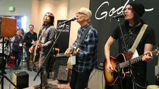 "Everclear ""I will Buy you a New Life"" at NAMM 2018"