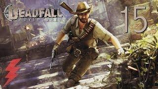 Deadfall Adventures Прохождение На Русском #15 — Гробницы майя