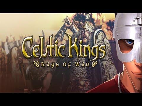 I Defend My Homeland In Celtic Kings Rage Of War Part 1 | Let's Play Celtic Kings Rage Of War