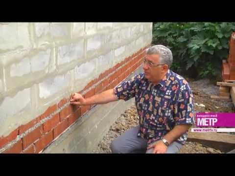 СК «Дома Урала»: как строительные компании отбирают поставщиков строительных материалов
