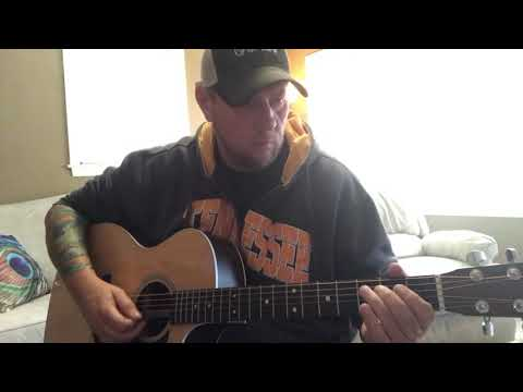 On My Way To You-Cody Johnson (guitar...