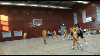 River Trotters U18 Haaglanden Royals (2008)