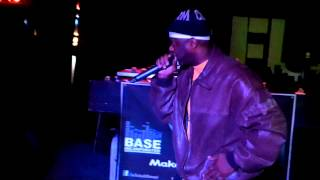 Masta Killa - Selling My Soul, Chessboxin, Duel of the Iron Mic - Wu-Tang Clan Live 2013 St Pete FL