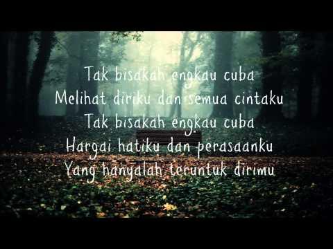 OST Setitis Kasih Darmia TV9 - Semua isi hatimu (Lirik)