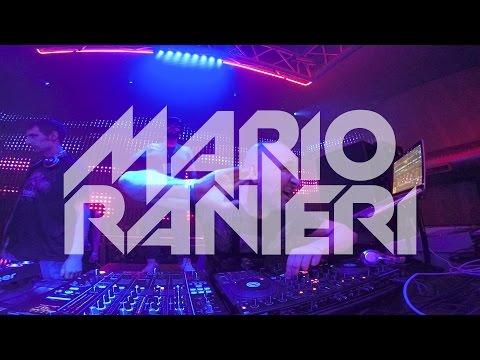 Videoset Mario Ranieri @ XTREME by CODE Satelite Floor, Fabrik Madrid, Spain 23.5.2015