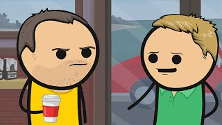 The Cup - Cyanide & Happiness Shorts