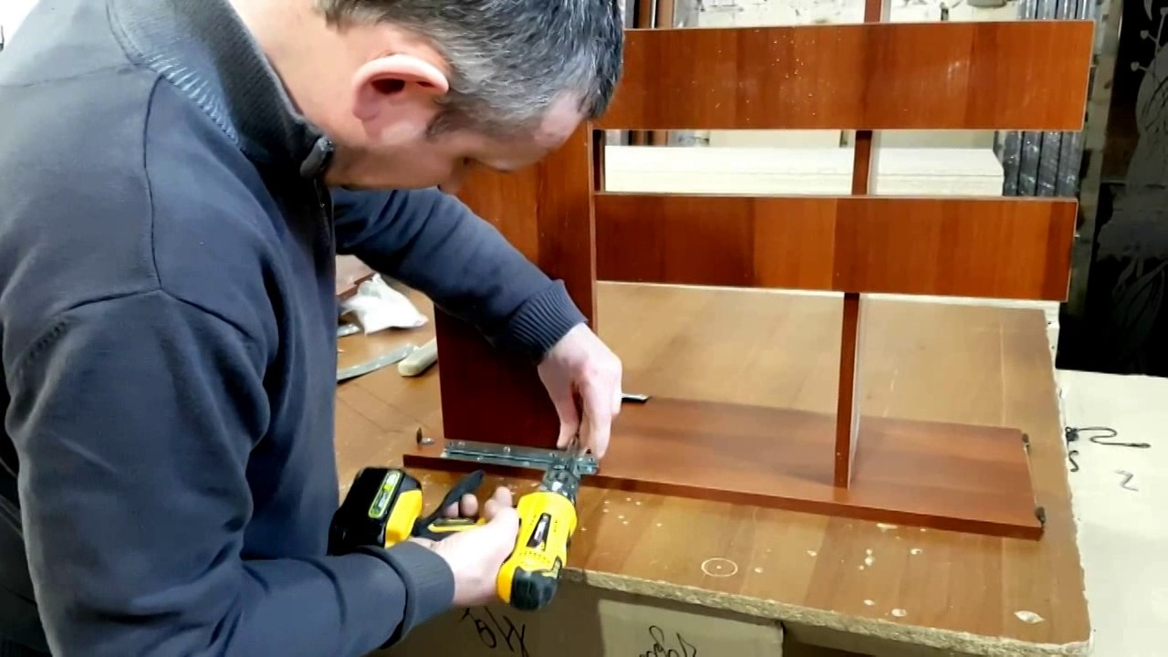 МИКС Мебель Стол книжка Light (Лайт) - YouTube