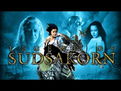 The Legend Of Sudsakorn | Hindi Dubbed...