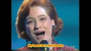 Ganadores Eurovisión 1956 - 2016