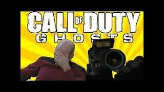 Почему Call Of Duty: Ghosts ► ХУДШАЯ ИГРА В СЕРИИ Call of Duty