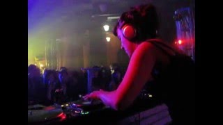 Video DJ Veronica opening for Peaches at Utopia, Vancouver download MP3, 3GP, MP4, WEBM, AVI, FLV November 2018