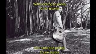 Go on - Jack Johnson (subtitulos español/ingles)
