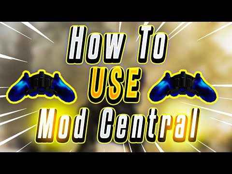 How to USE Mod Central with Strike Pack (Beginners Guide + In Depth Tutorial)