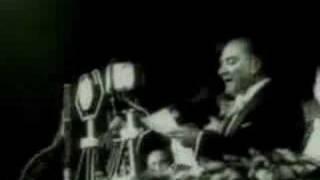 Atatürk'ün ulusa seslenişi