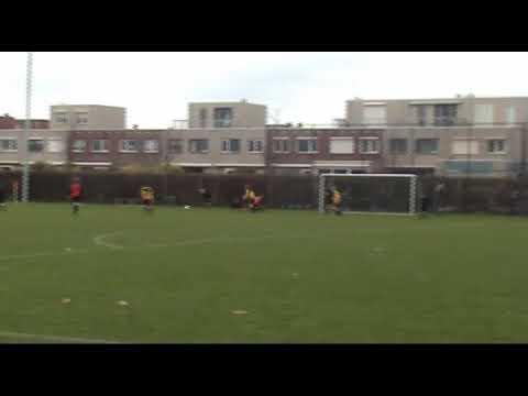 Reiger Boys E1 - Koedijk E1