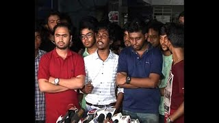 Junior doctors announce withdrawal of strike in a press conference | ABP Ananda