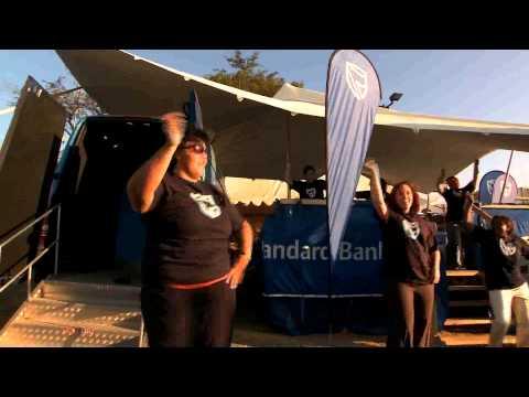 Standard Bank Bosselossie | Battle of the Brands