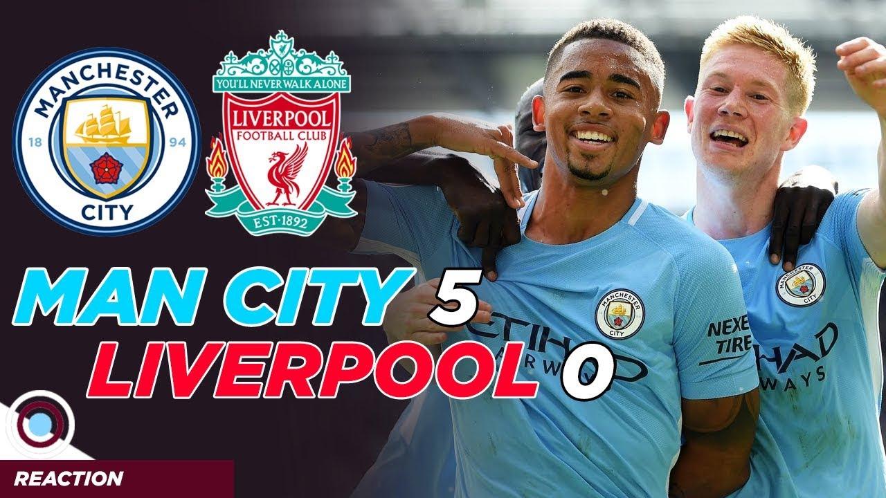 Image Result For Vivo Manchester City Vs Liverpool En Vivo Youtube Full Match